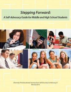 Stepping Forward Downloadable Brochure